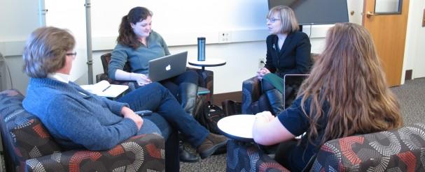 We Do Digital Scholarship!