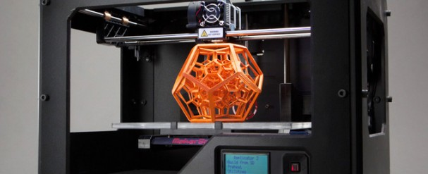 Innovative Uses of 3D Printers