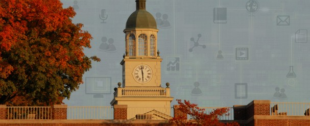 Bucknell Digital Scholarship Conference