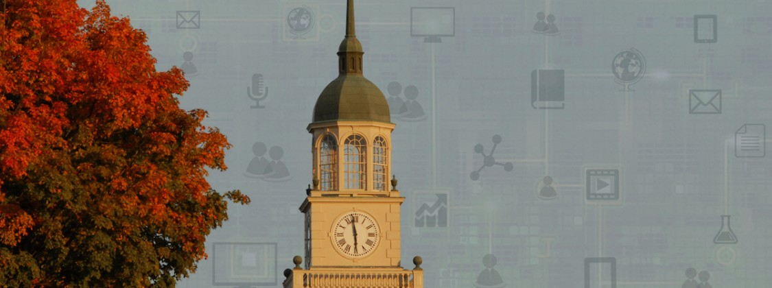 CFP: Bucknell Digital Scholarship Conference