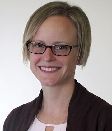 Emily Sherwood