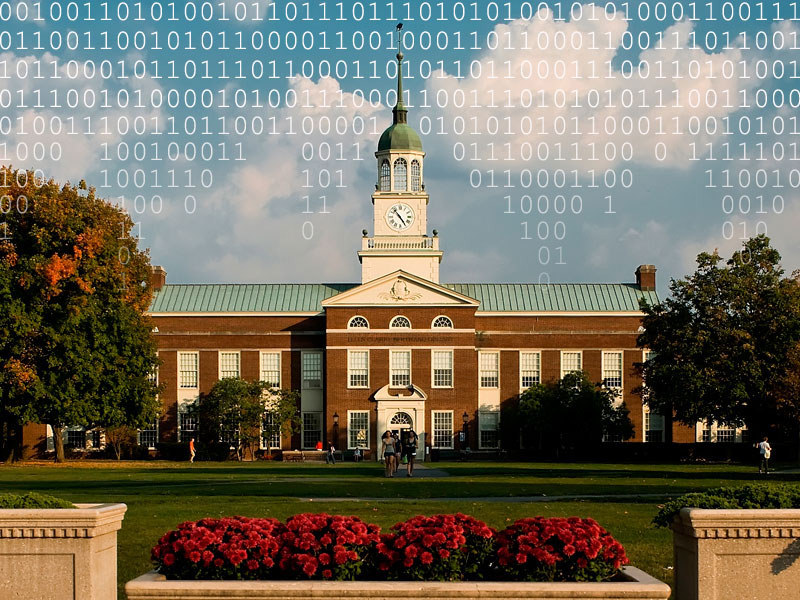 2016 Bucknell Digital Scholarship Conference
